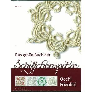Brosch.STOCKER: d.gr.B. Schiffchenspitze