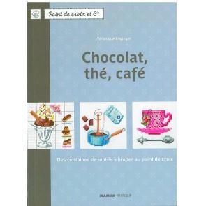"Broschüre DMC ""Chocolat, thé, café""*"