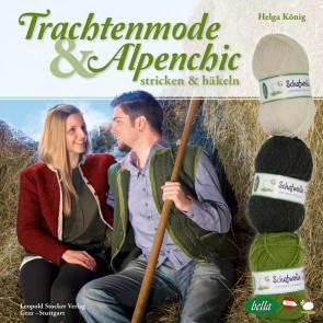 Brosch.STOCKER: Trachtenmode & Alpenchic