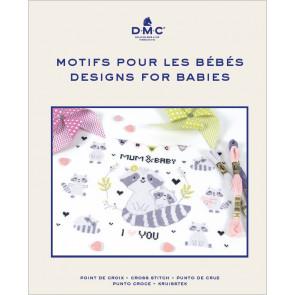 Broschüre DMC Babies