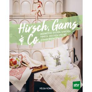 Brosch.STOCKER:  Hirsch, Gams & Co.