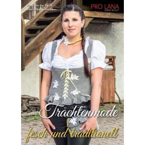 Pro Lana Trachtenheft