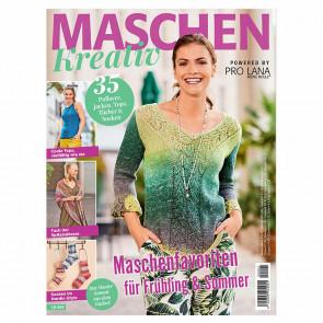 Kreativ Maschen LK004  F/S 2020