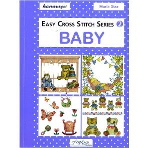 Broschüre DMC Baby - Easy Cross St.(Krz)*