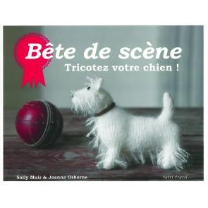 Broschüre DMC Bete de scène, Hund *