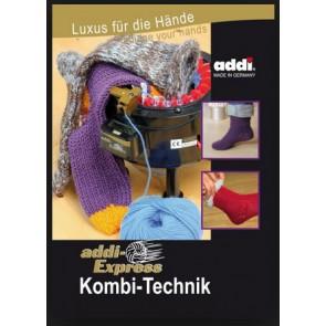 "Brosch. ADDI  ""Kombitechnik"""