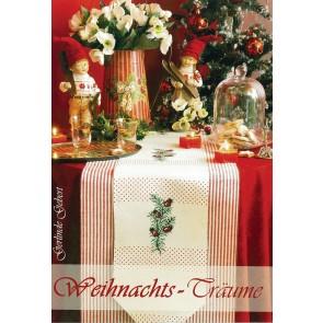 """Brosch.GEBERT """"Weihnachts-Träume"""""""