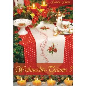 "Brosch.GEBERT ""Weihnachtsträume 3"""