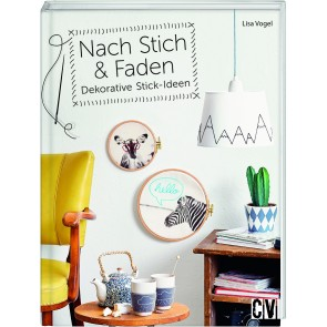 CV Nach Stich & Faden