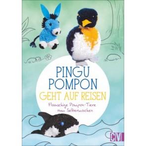 CV Pingu Pompon geht auf Reisen