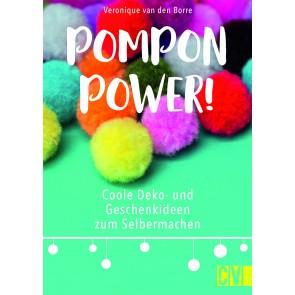 CV Pompon-Power!