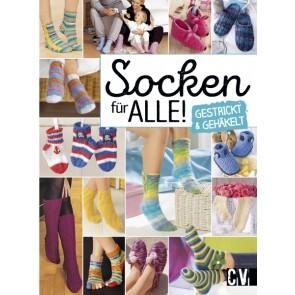 CV Socken für alle!