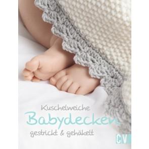 CV Kuschelweiche Babydecken