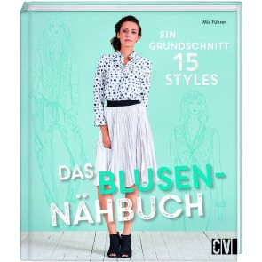 CV Das Blusen-Nähbuch