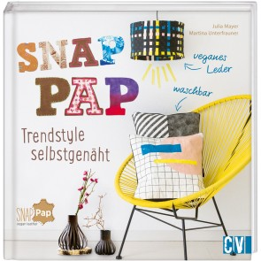 CV  SnapPap