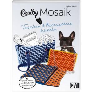 CV  CraSy Mosaik - Taschen & Accessoires häkeln