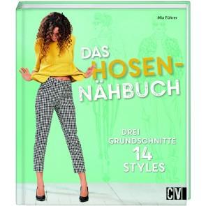 CV Das Hosen-Nähbuch