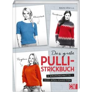 CV  Das große Pulli-Strickbuch