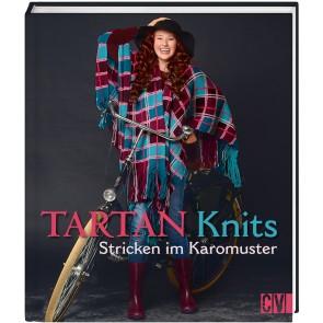CV  Tartan Knits
