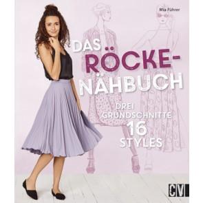 CV Das Röcke-Nähbuch