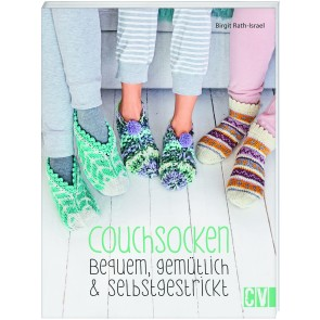 CV Couchsocken