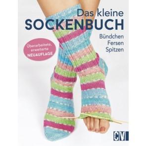 CV Das kleine Sockenbuch