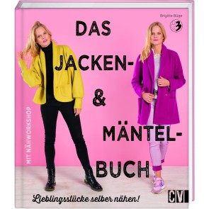 CV Das Jacken & Mäntel-Buch