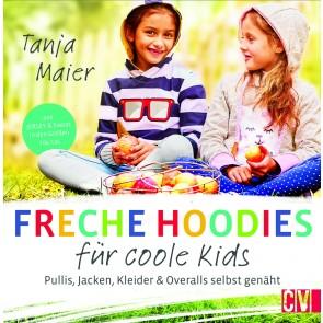 CV Freche Hoodies für coole Kids