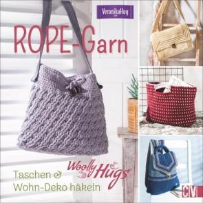 CV Woolly Hugs ROPE-Garn