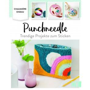 CV Punchneedle