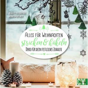 CV Alles für Weihnachten stricken & häkeln