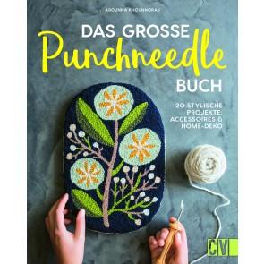 CV Das große Punchneedle-Buch