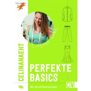 CV Celina näht perfekte Basics