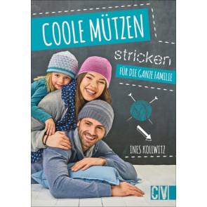 CV Coole Mützen stricken
