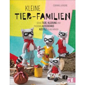 CV Kleine Tier-Familien