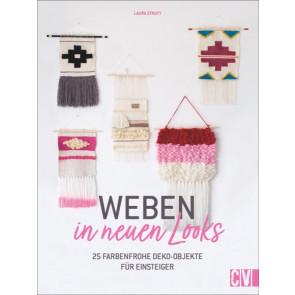 CV Weben in neuen Looks