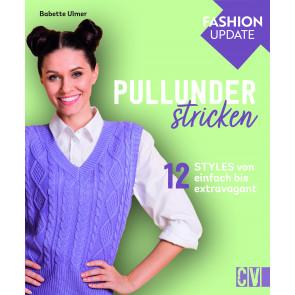 CV Fashion Update: Pullunder stricken