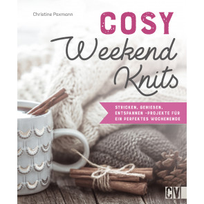 CV Cosy Weekend Knits