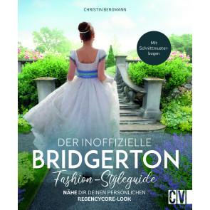 CV Der inoffizielle Bridgerton Fashion-Styleguide