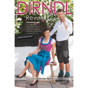 Dirndl Revue 2015