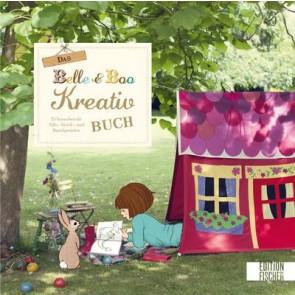 EMF Das Belle & Boo Kreativbuch