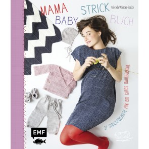 EMF Mama-Baby-Strickbuch