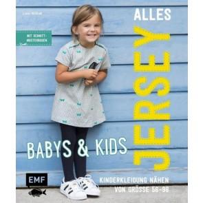 EMF Alles Jersey - Babys & Kids