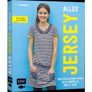 EMF Alles Jersey - Wohlfühlkleidung nähen