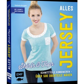 EMF Alles Jersey - Shirts & Tops