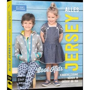 EMF Alles Jersey - Cool Kids