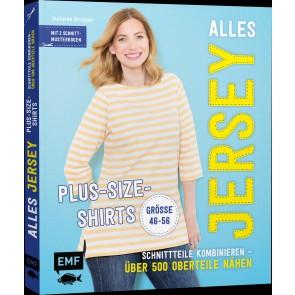 EMF Alles Jersey - Plus Size Shirts