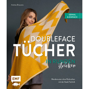 EMF Doubleface-Tücher in Runden