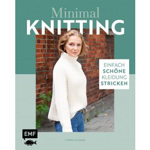 EMF Minimal Knitting – Einfach schöne Kleidung stricken