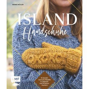 EMF Island-Handschuhe stricken